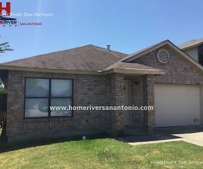 9826 Messenger Pass, Rainbow Hills, San Antonio, TX