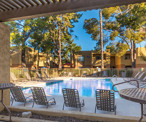 Rio Vista Apartment Homes, Catalina Foothills, AZ