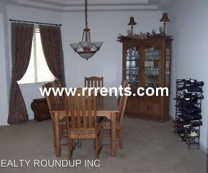 Dining Room, 2733 Marina Point Ln