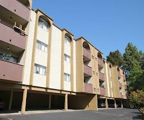 Building, Ridgeview