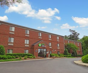 Building, Furnished Studio - Raleigh - Research Triangle Park - Hwy. 54