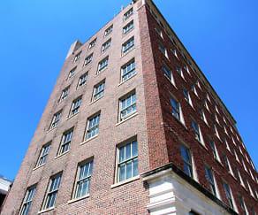 Building, The Bennett