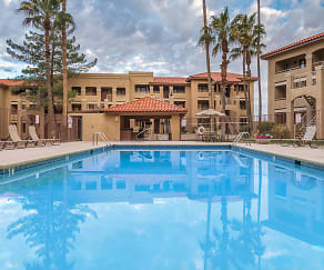 Foothills Apartments, Catalina Foothills, AZ