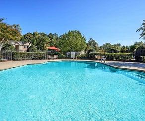 Pool, Millwood Park