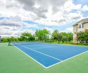 Recreation Area, Torello on Maple