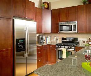 Kitchen, Tremont Apartment Homes