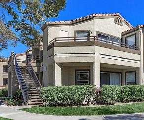 Building, Seacrest Apartment Homes