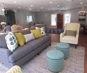 Living Room, Oxford Square