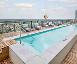 Pool, Premiere Residences