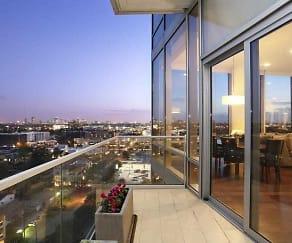 Patio / Deck, 77007 Luxury Properties