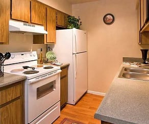 Kitchen, Papago Crossing