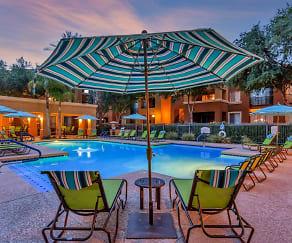 Pool, Ventura Vista