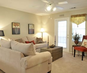 Living Room, Rivoli Run