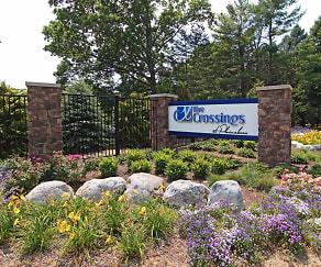 The Crossings at Plainsboro, Princeton Meadows, NJ