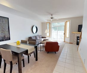 Stylish Living with Tons of Natural Light, Avalon Cove Townhomes