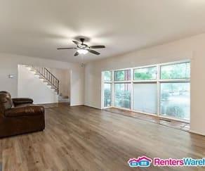 Living Room, 12818 Beechtree Ln