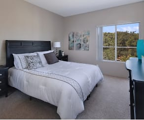 Bedroom, Canyon Crest