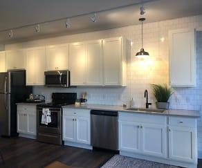 Kitchen, Yardley