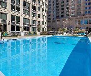Pool, The Chicagoan
