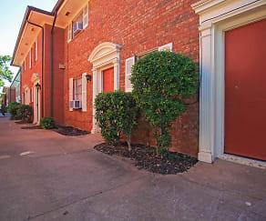 Building, Muntage Apartment Homes
