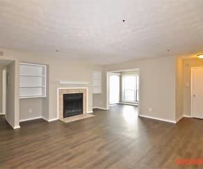 Living Room, Atlantic Briarcliff