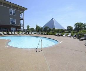 Pool, Grand Island