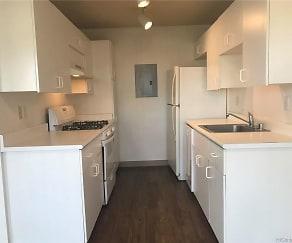 Kitchen, 91-1359 Puamaeole St Apt 38B