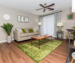 Living Room, WoodSpring