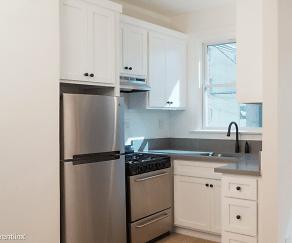 Kitchen, 29 Navy St