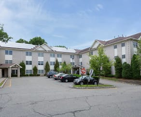 Vail Manor-55+ Active Adult Community, Mill, NJ