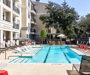 Pool, 75 West