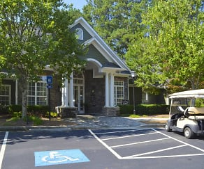 Leasing Office, Stonecreek On The Green
