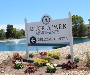 Astoria Park, Indianapolis, IN