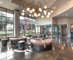 Fitness Weight Room, RiverVue