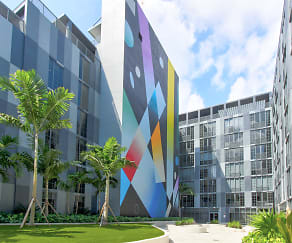 Building, Wynwood 25