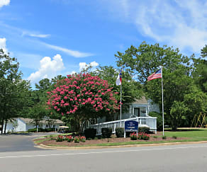 Welcome to Willow Run Apartments in Fayetteville, NC, Willow Run