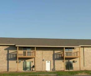 Building, Meadow Crest Villas
