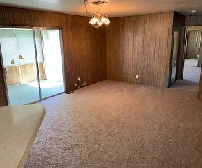 Living Room, 9500 Harritt Rd Spc 95