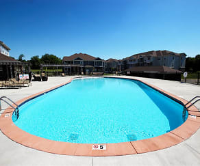 Pool, Reserve at Oakleigh