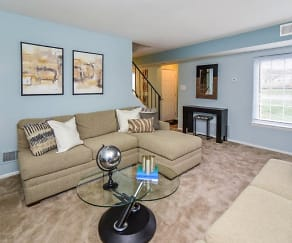 Montgomery Woods Townhomes, East Rockhill, PA