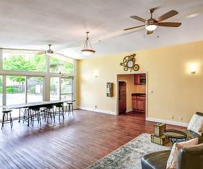 Clubhouse, Pennsylvania Apartments