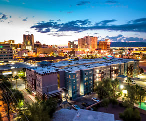 City Center Apartments, North Las Vegas, NV