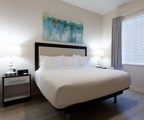 Bedroom, WaterWalk Kansas City - Overland Park (ALL INCLUSIVE)