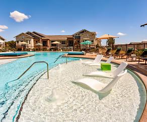 Pool, The Adley Craig Ranch