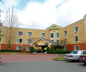Building, Furnished Studio - Seattle - Renton