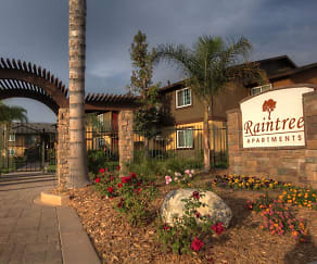 Raintree Apartments, Highland, CA