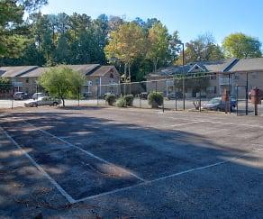 Recreation Area, Park Ridge