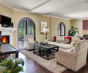 Resident Lounge, Vista Paradiso