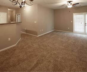 Living Room, Cumberland Ridge