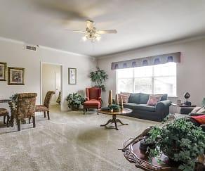 Living Room, Amelia Parc II